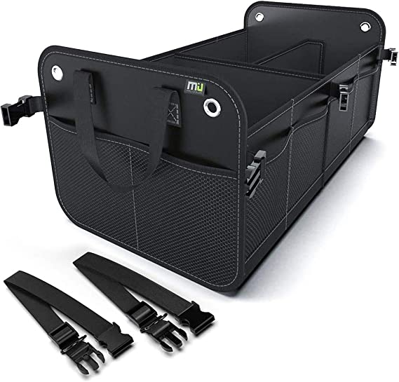 MIU COLOR Car Trunk Organizer for SUV