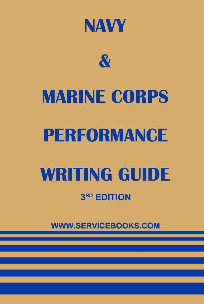 marine corp book report format