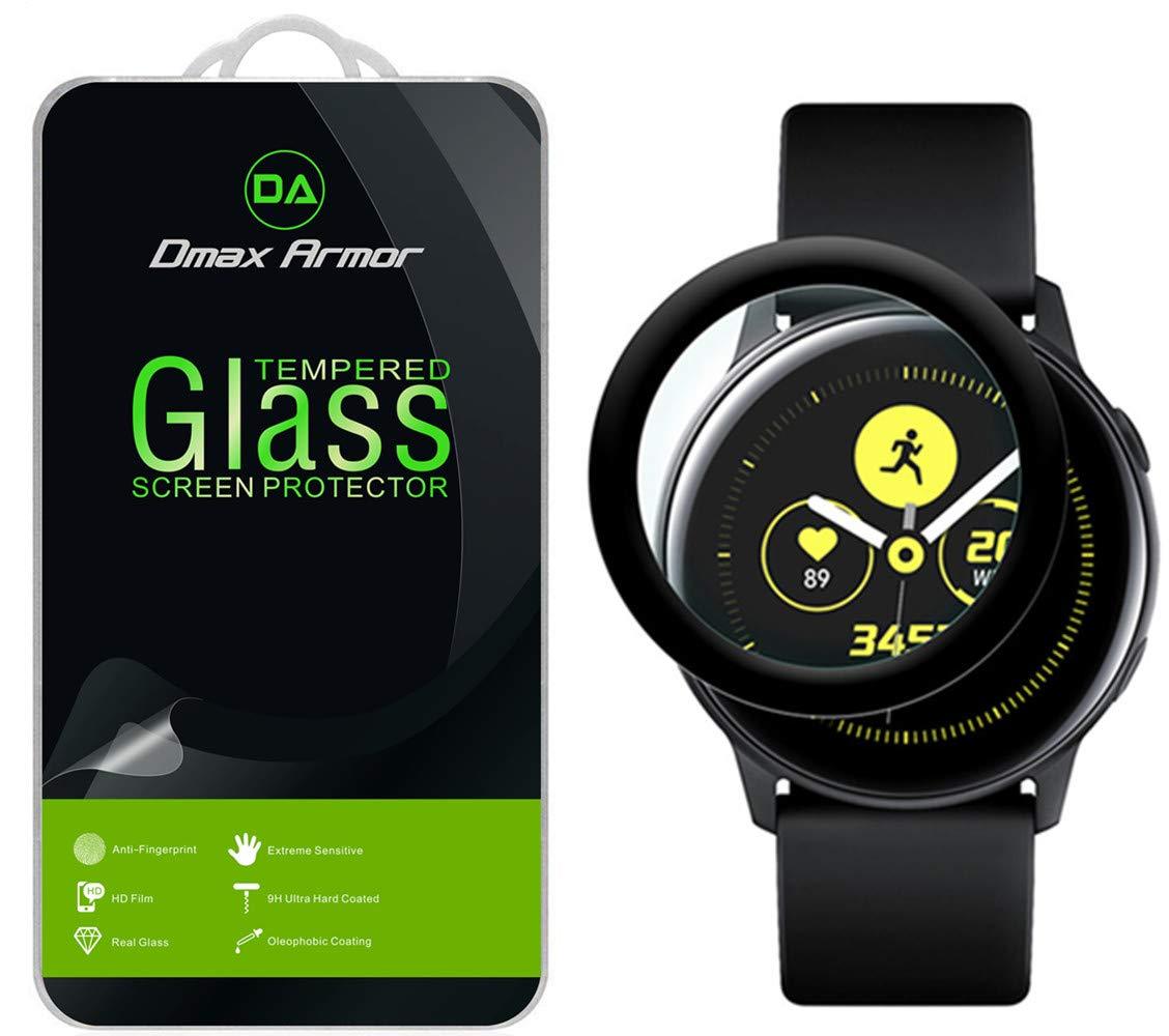 Dmax Armor Para Samsung Galaxy Watch Active (40 Mm) X2 Xam