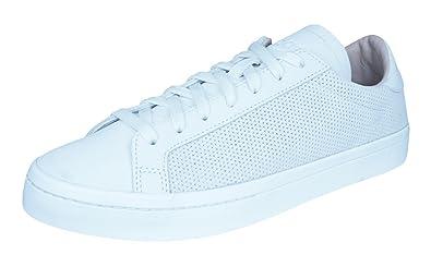 Court Chaussures 8 Adidas 5 Vintage Vantage White u1c3TKlFJ5