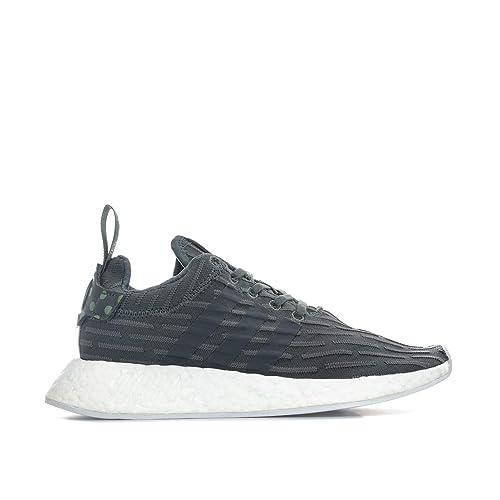 adidas NMD R2 W 261, Zapatillas Unisex Adulto: Amazon.es: Zapatos y complementos