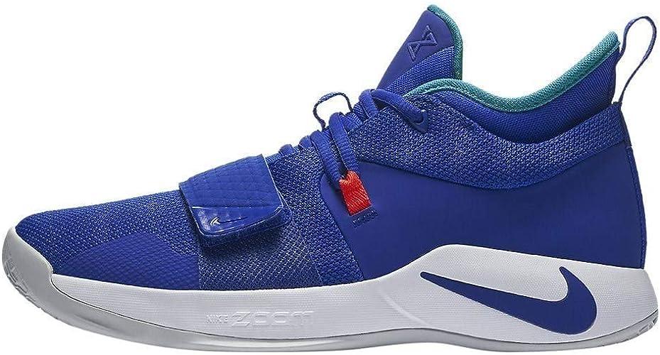 Nike Mens PG 2.5 Basketball Sneaker