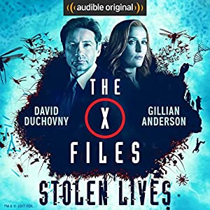 The X-Files: Stolen Lives Performance