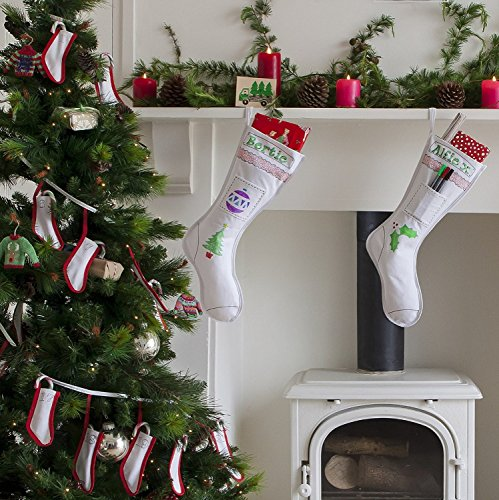 Christmas Stocking by eatsleepdoodle (Image #3)