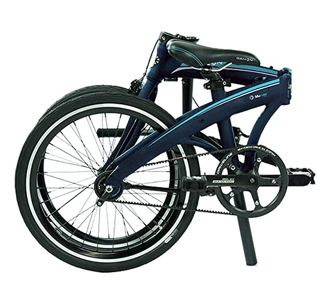 Bicicleta plegable DAHON MU uno Mineral 20