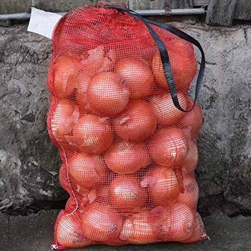 Mesh Potato Bags - 7