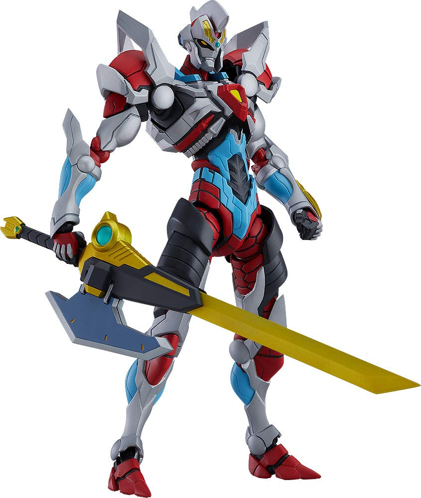 figma SSSS.GRIDMAN グリッドマン ノンスケール ABS&PVC製 塗装済み可動フィギュア