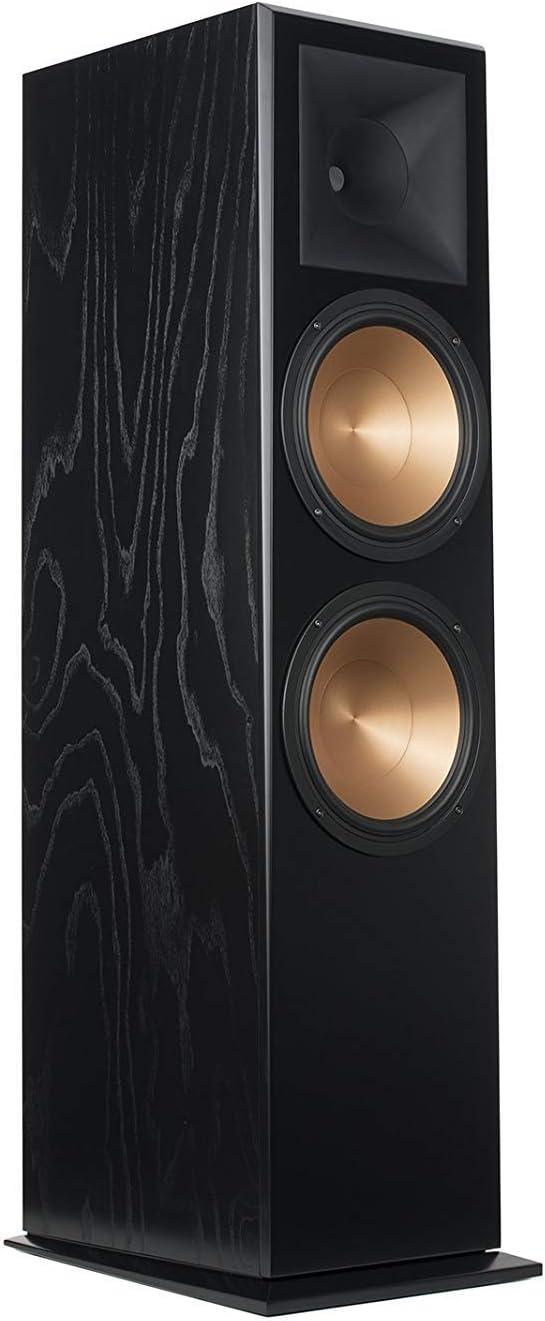 1. Klipsch RF-7 III Floorstanding Speakers