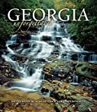img - for Georgia Unforgettable (Minniehaha Falls cover) book / textbook / text book
