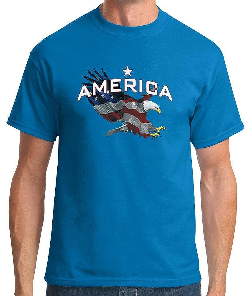 Para hombre American Eagle Graphic Tee (también en Big & Tall ...