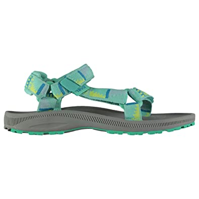 a2a6c30a593a Teva Kids Hurricane 2 Walking Sandals Lightweight Strap Hook and Loop  Outdoor Sky UK 3 (36)  Amazon.co.uk  Shoes   Bags