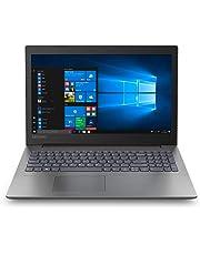 "Lenovo Ideapad 330-15IGM Ordinateur portable 15,6"" Full HD Noir (Intel Celeron, 4 Go de RAM, Disque dur 1 to, Windows 10)"