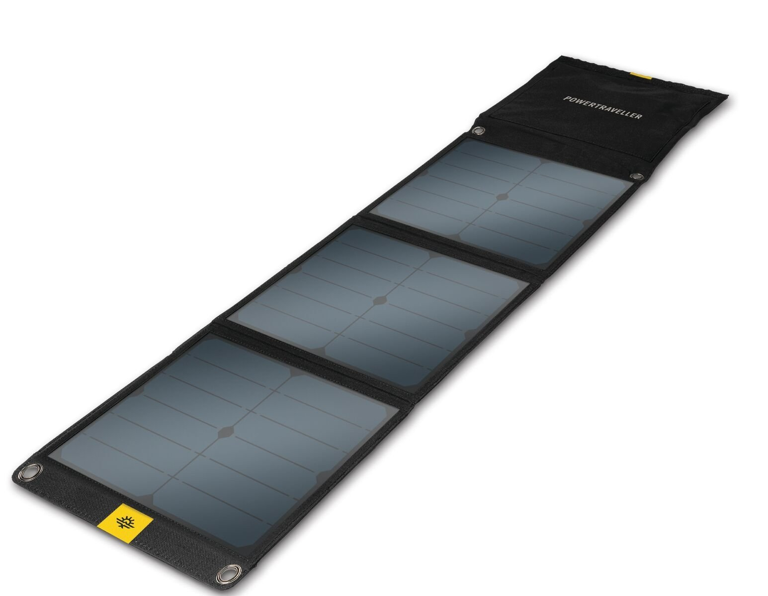 Powertraveller Falcon 40 Foldable Solar Panel Charger