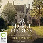 The Secret Heiress | Luke Devenish