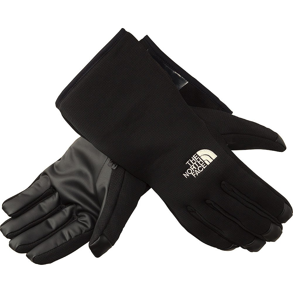 ノースフェイス(THE NORTH FACE) MT Fleece Glove NN61703 (K) ブラック(K) M