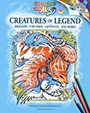 Creatures of Legend, Krisztianna, 1461067855