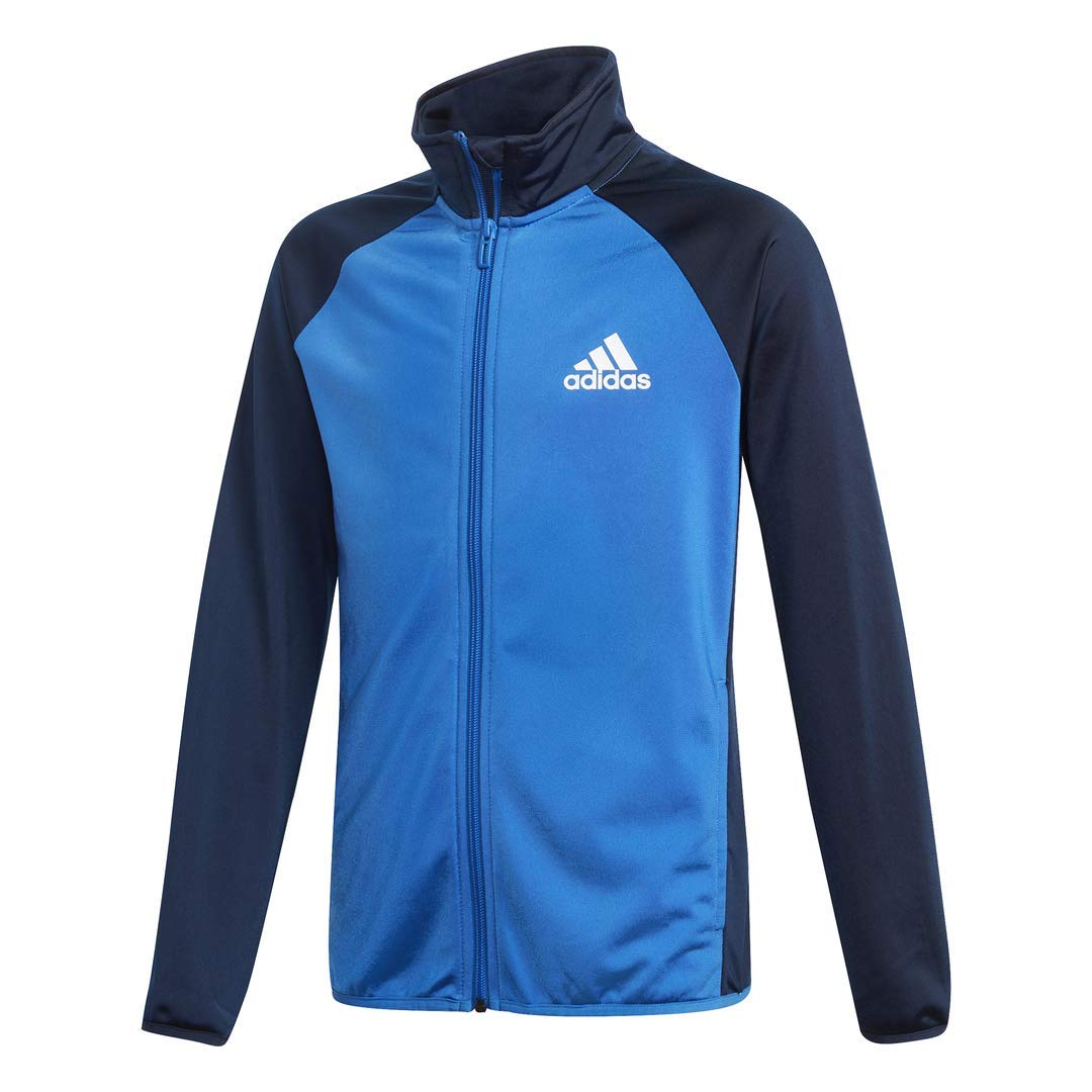 fb4fff831 Amazon.com  adidas Kids Boys Track Suit Training Entry Running Pants ...