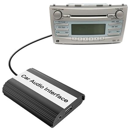 amazon com car stereo bluetooth kits for toyota camry corolla rav4 rh amazon com
