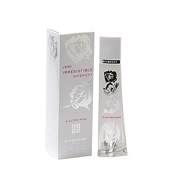 Spray 2 Irresistible 5 Givenchy Rose Electric Eau Oz Toilette Very De tsrdhQBoCx