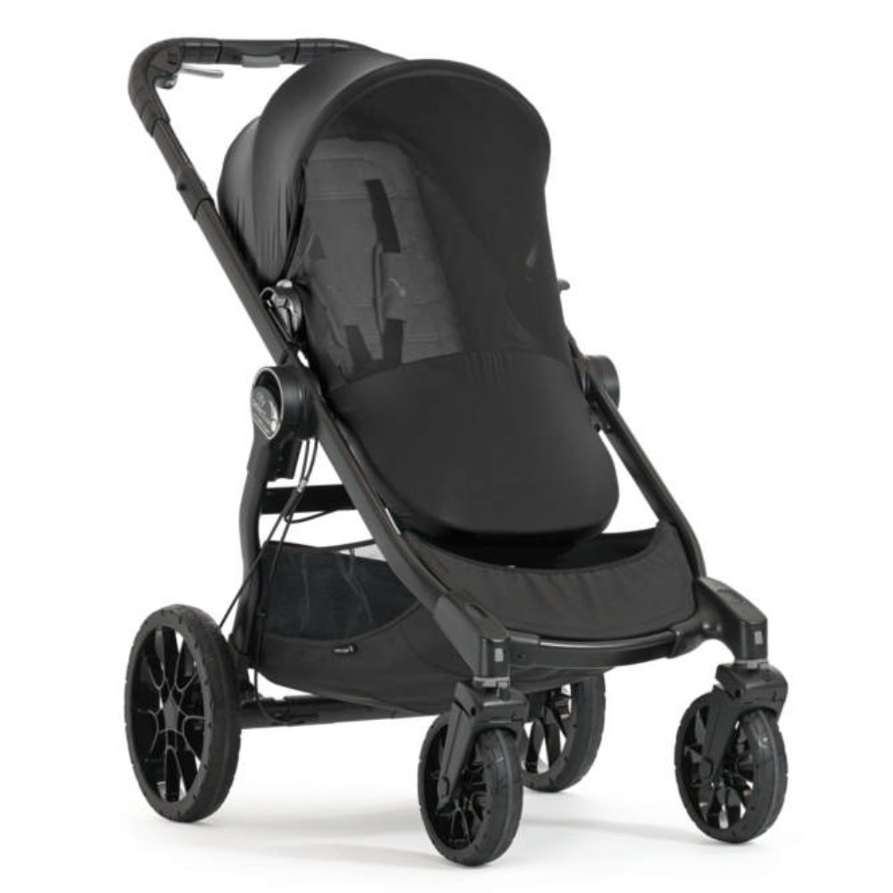 Amazon Com Baby Jogger City Select Hychair Jogging