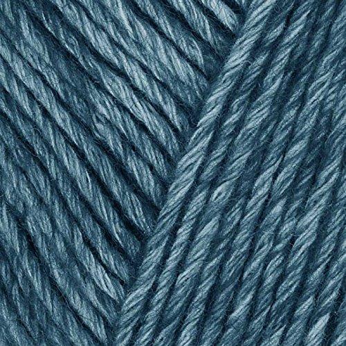 Scheepjes Yarn Stone Washed (805 - Blue Apatite)