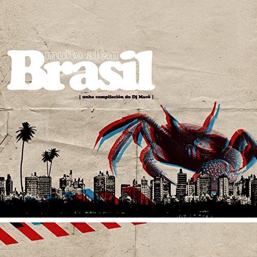 Various artists Stream or buy for $8.99 · Brasil Muito Além
