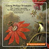 Telemann: Grand Concertos
