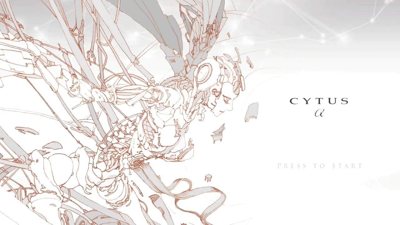 Amazon Cytus A Amazon Co Jp限定 オリジナル壁紙 配信 Switch ゲーム