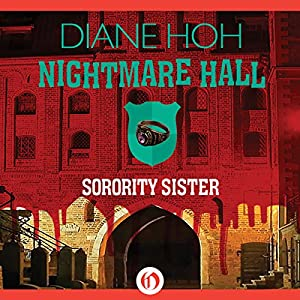 Sorority Sister Audiobook