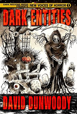book cover of Dark Entities