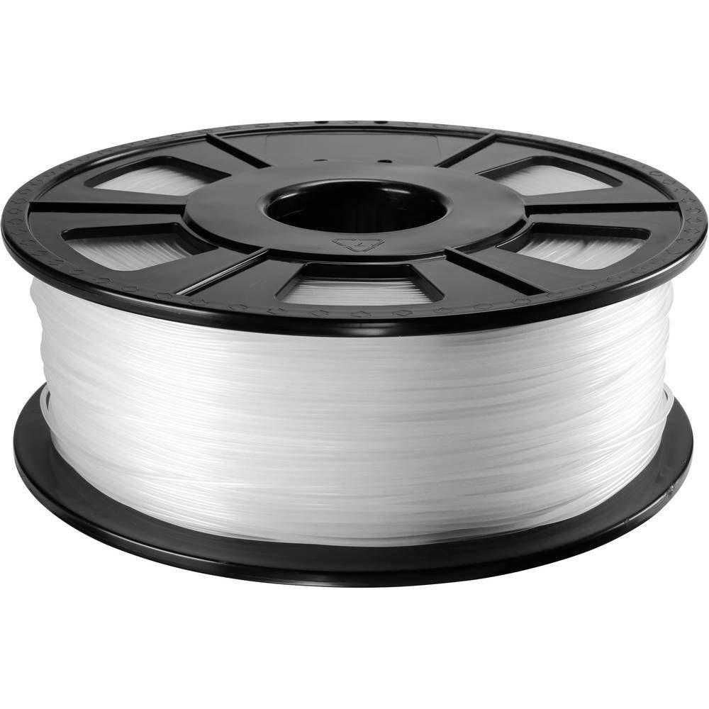 Renkforce Filament PLA 2.85mm blanco 1kg: Amazon.es: Electrónica