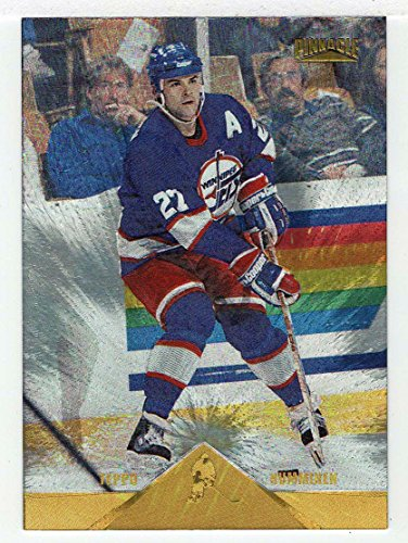 - Teppo Numminen (Hockey Card) 1996-97 Pinnacle Foil # 8 NM/MT