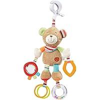 Fehn 091878 - Peluche de actividades para bebé