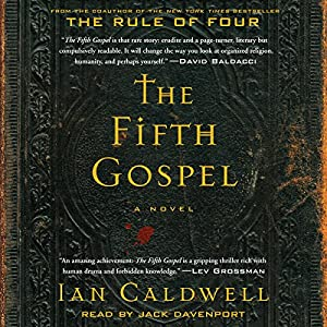 The Fifth Gospel Audiobook