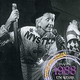 Live 1988: Return