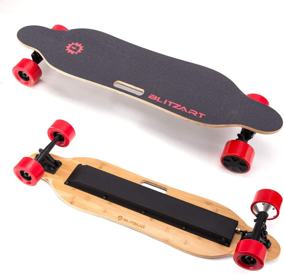 Blitzart Best Electric Skateboards Under 300 $