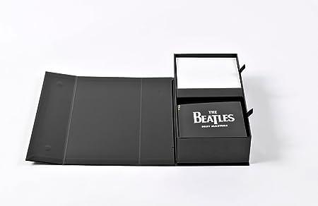 The Beatles Stereo Box Set(CD&DVD)