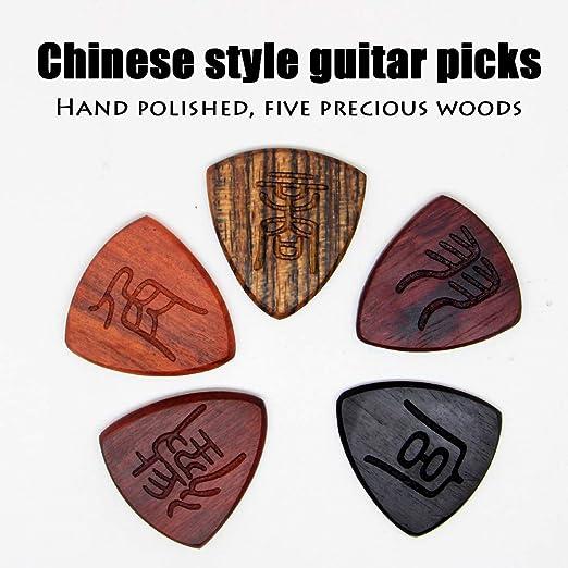 para bajo guitarra ac/ústica regalo Coco P/úas de guitarra 12 unidades guitarra ac/ústica guitarra