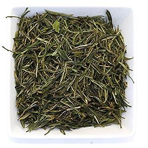 Tealyra - Yellow Tea - Jun Shan Yin Zhen - Best Chinese Yellow Loose Leaf Tea - Antioxidants Rich - Low Caffeine - 55g (2-ounce)
