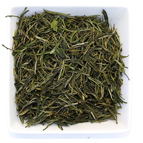 Tealyra – Yellow Tea – Jun Shan Yin Zhen – Best Chinese Yellow Loose Leaf Tea – Antioxidants Rich – Low Caffeine – 55g (2-ounce) For Sale