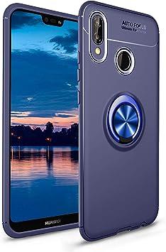 DasKAn - Carcasa de Silicona Mate para Huawei P20/P20 Lite/P20 Pro ...