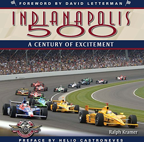 (Indianapolis 500: A Century of Excitement)