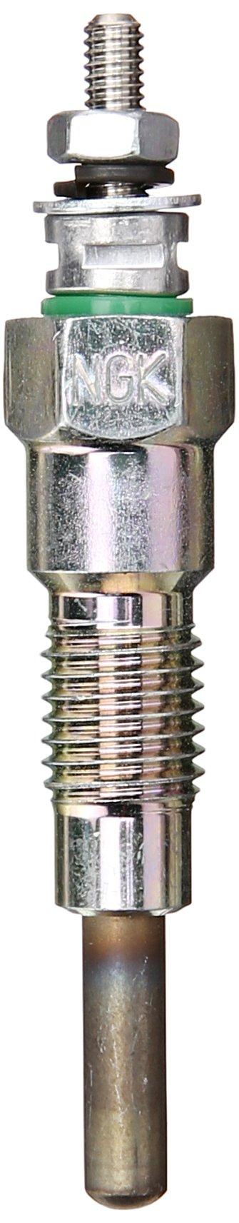NGK (4646) Y-314 Diesel Glow Plug, Pack of 1