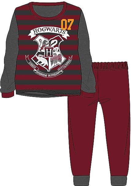 4e82df570 Harry Potter Hogwart's Children's Pyjamas Ages 3-10 Years (5-6 ...