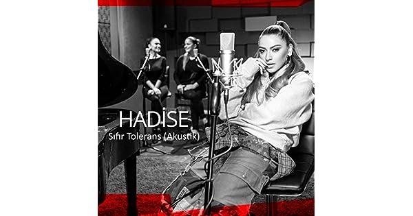 Amazon Com Sifir Tolerans Akustik Hadise Mp3 Downloads