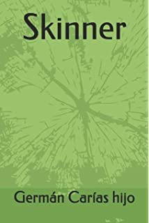 Skinner (Spanish Edition)