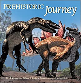Book Prehistoric Journey: A History of Life on Earth