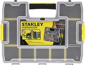 STANLEY 1-97-483 - Organizador SortMaster Junior: Amazon.es: Bricolaje y herramientas