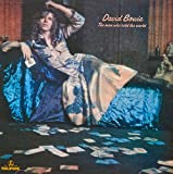 BOWIE, DAVID - MAN WHO SOLD THE WORLD : 2015 REMASTER