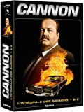 Coffret Cannon - Saisons 1 et 2